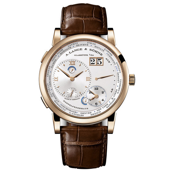 A.Lange & Sohne Lange 1 Time Zone 116.05 Replica