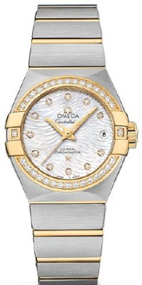 Buy cheap replica Omega Constellation watches online