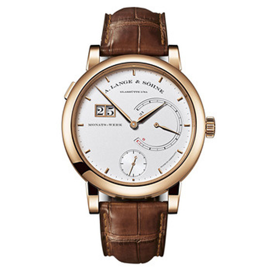 A. Lange & Sohne Lange 31 45.9mm Mens Watch 130.032 Replica