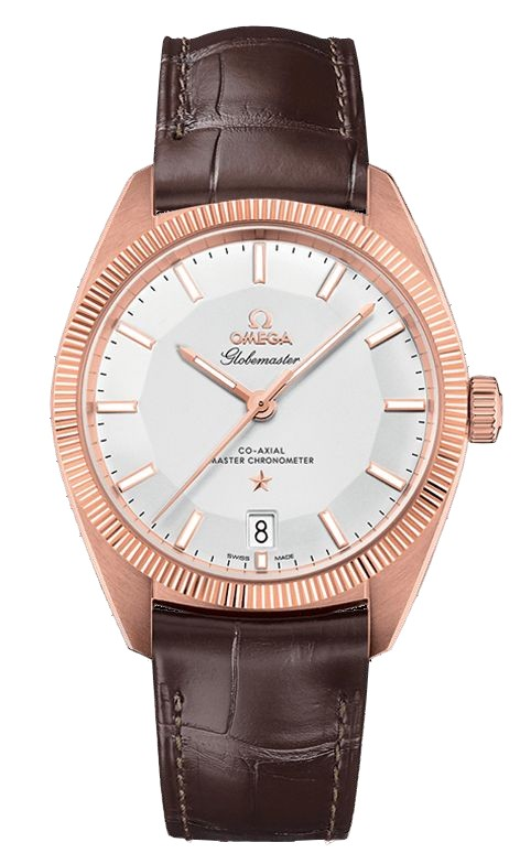 Omega Globemaster Co-Axial Master Chronometer 130.53.39.21.02.00