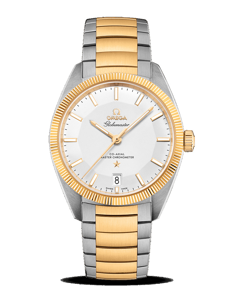 OMEGA Constellation Globemaster Co-Axial Master CHRONOMETER 39mm 130.20.39.21.02.001 Replica Watch