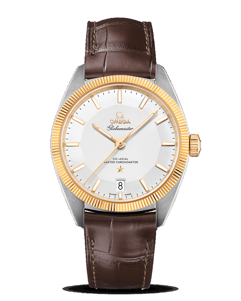 OMEGA Constellation Globemaster Co-Axial Master CHRONOMETER 39mm 130.23.39.21.02.001 Replica Watch