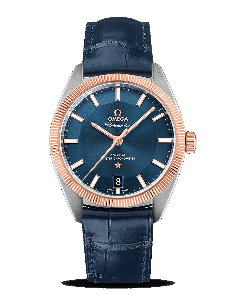 OMEGA Constellation Globemaster Co-Axial Master CHRONOMETER 39mm 130.23.39.21.03.001 Replica Watch