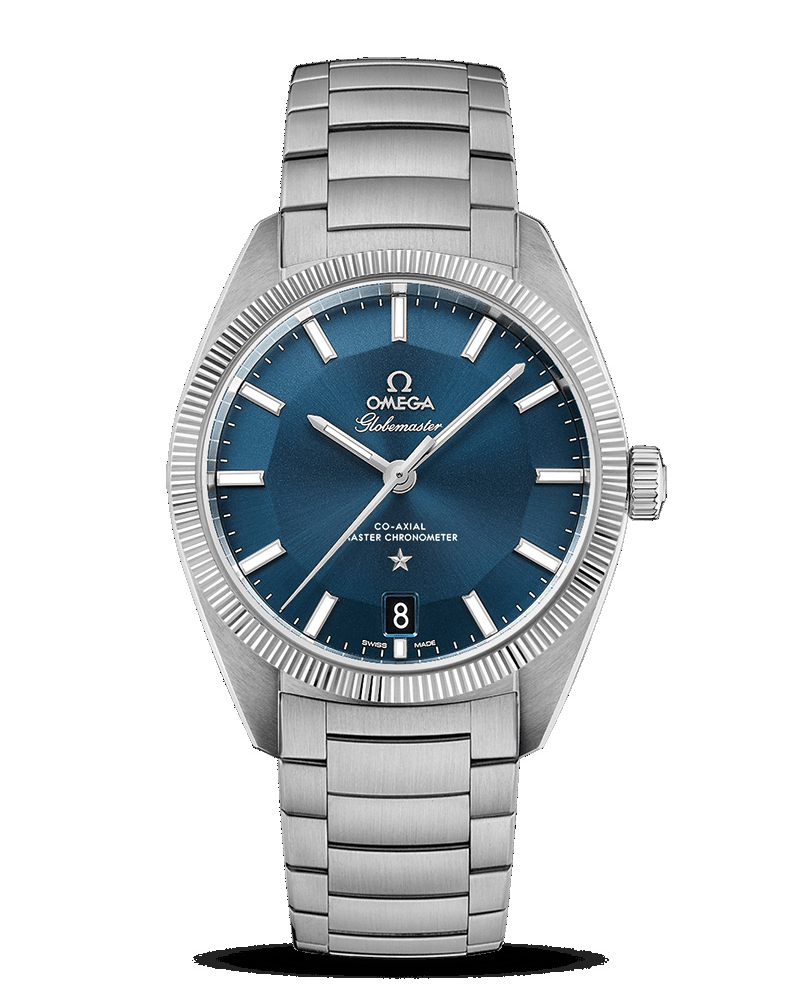OMEGA Constellation Globemaster Co-Axial Master CHRONOMETER 39mm 130.30.39.21.03.001 Replica Watch