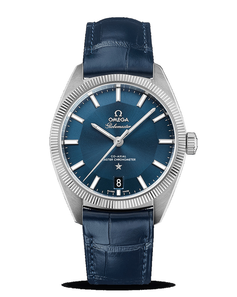 OMEGA Constellation Globemaster Co-Axial Master CHRONOMETER 39mm 130.33.39.21.03.001 Replica Watch