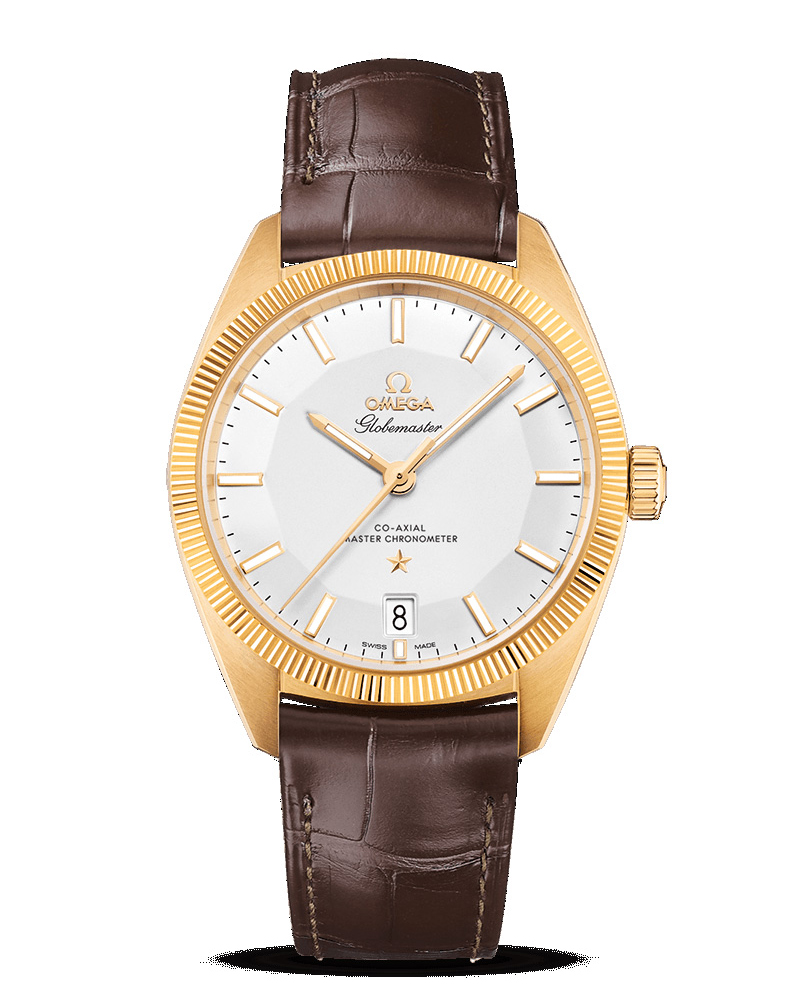 OMEGA Constellation Globemaster Co-Axial Master CHRONOMETER 39mm 130.53.39.21.02.002 Replica Watch