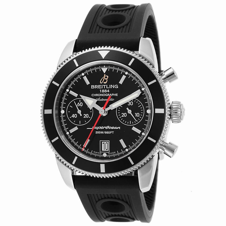 Breitling Superocean Heritage Chronographe 44 A2337024/BB81/200S/A20D.2 Watch