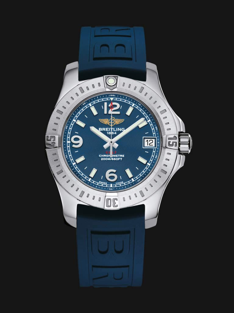 Breitling Colt 36 A7438911/C913/238S/A16S.1 Watch