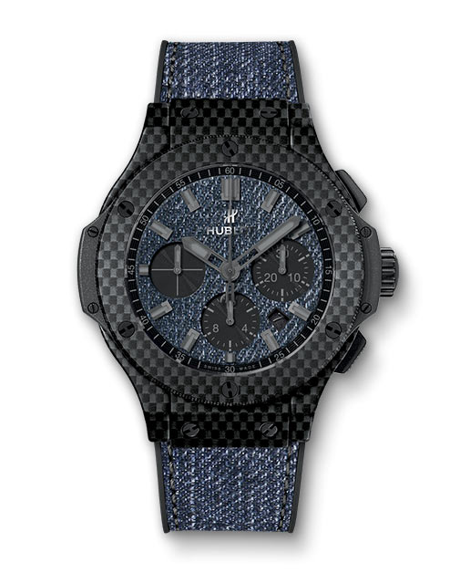 Hublot Big Bang Jeans Carbon 301.QX.2740.NR.JEANS16