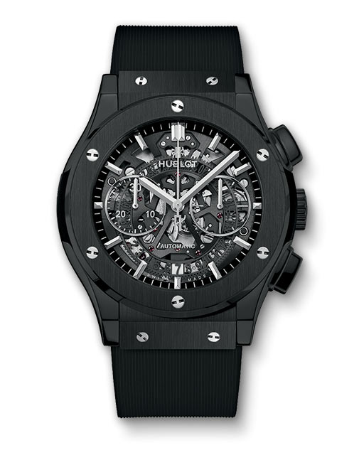 Hublot Classic Fusion Aerofusion Black Magic 525.CM.0170.RX