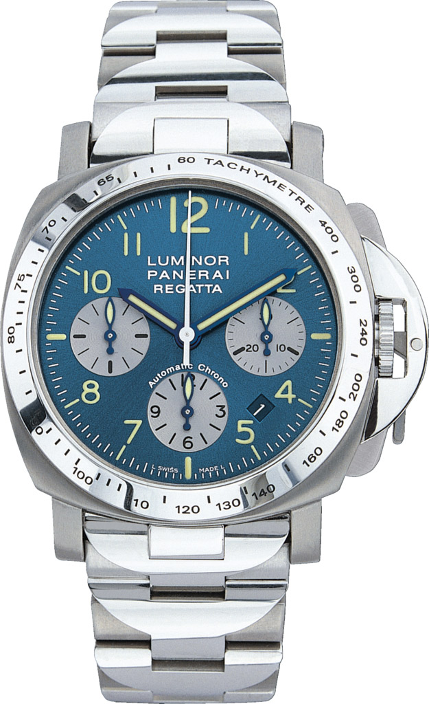 Panerai Luminor Chrono Regatta 2003 PAM00168