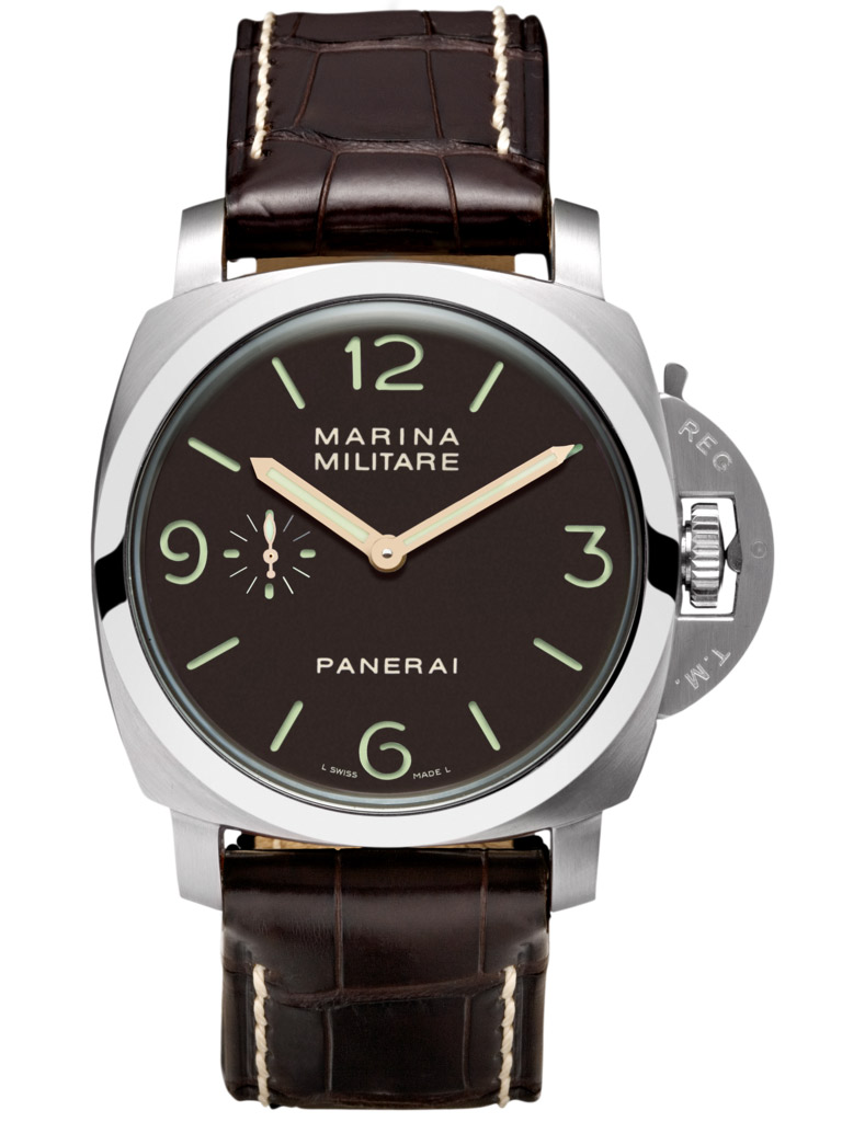 Panerai Luminor 1950 8 Days PAM00267