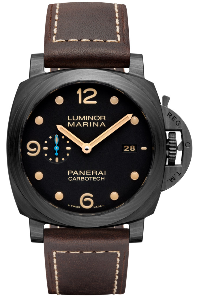 Panerai Luminor Marina 1950 Carbotech? 3 Days Automatic PAM00661