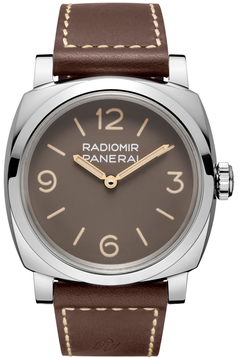 Replica Panerai Radiomir 1940 3 Days Chronograph Watches For Sale