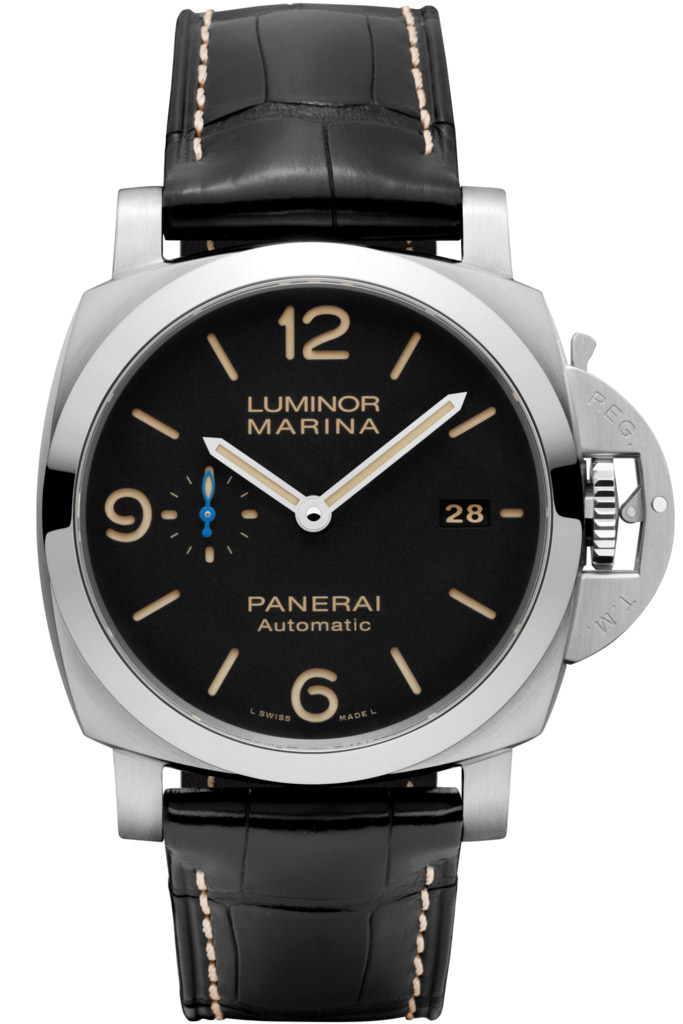 Panerai Luminor Marina 1950 3 Days Automatic Acciaio PAM01312 - Click Image to Close