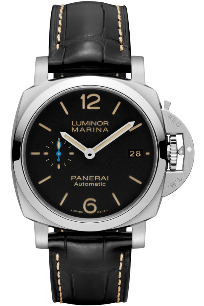 Panerai Luminor Marina 1950 3 Days Automatic Acciaio PAM01392