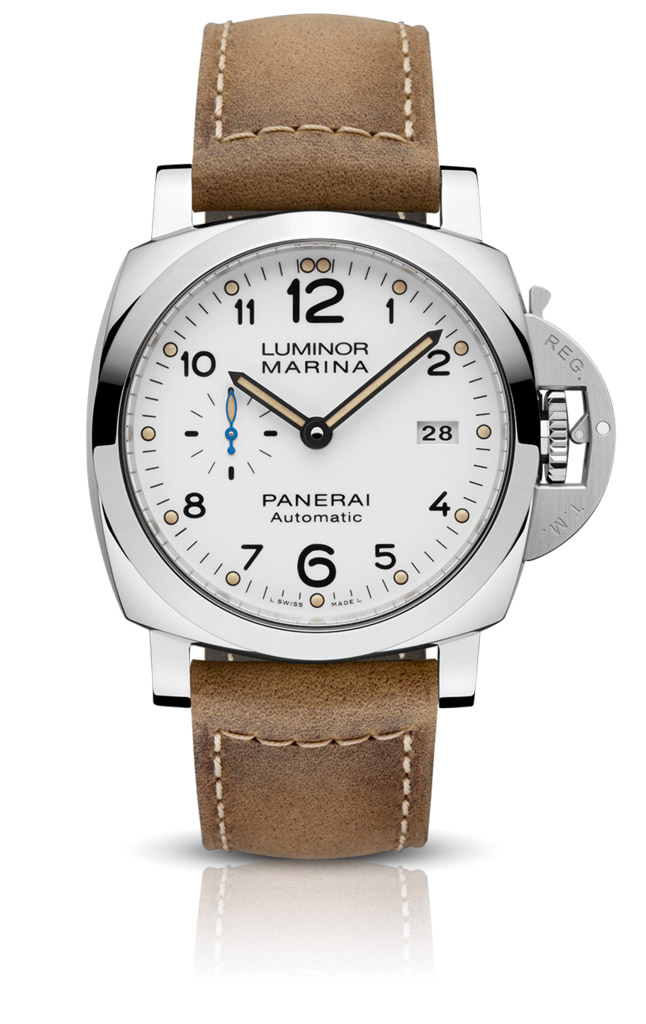 Panerai Luminor Marina 1950 3 Days Automatic Acciaio PAM01499