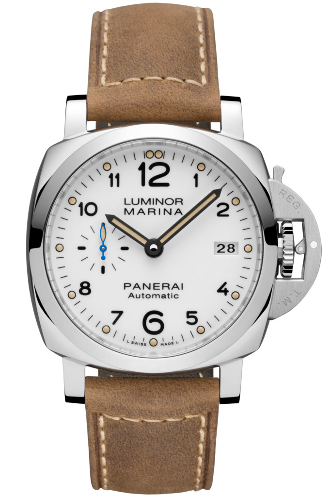 Panerai Luminor Marina 1950 3 Days Automatic Acciaio PAM01523 - Click Image to Close