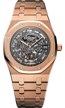 Audemars Piguet Royal Oak Extra-Thin15204OR.OO.1240OR.01