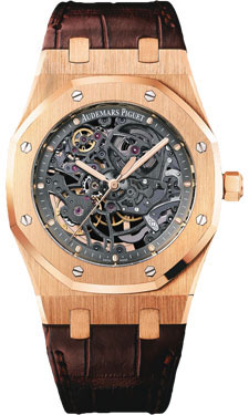Audemars Piguet Royal Oak Openworked 15305OR.OO.D088CR.01