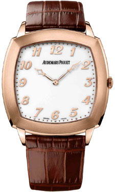 Audemars Piguet Tradition Ultra-Thin 15334OR.OO.A092CR.01