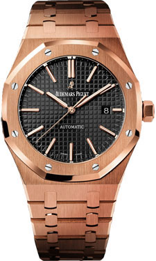 Audemars Piguet Royal Oak Self Winding 41mm 15400OR.OO.1220OR.01