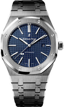 Audemars Piguet Royal Oak Self Winding 15400ST.OO.1220ST.03