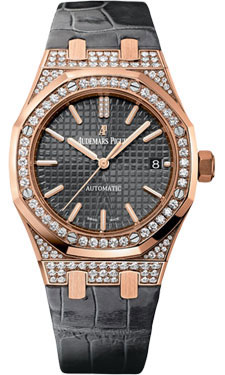 Audemars Piguet Royal Oak Lady watch 15452OR.ZZ.D003CR.01