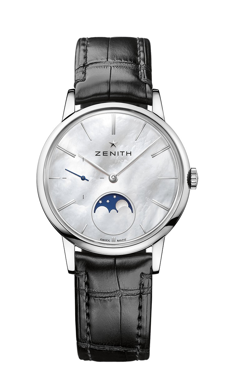 Zenith ELITE Lady Moonphase 36mm 03.2320.692/80.C714