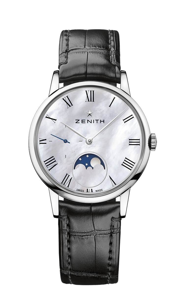 Zenith ELITE Lady Moonphase 36mm 03.2320.692/81.C714