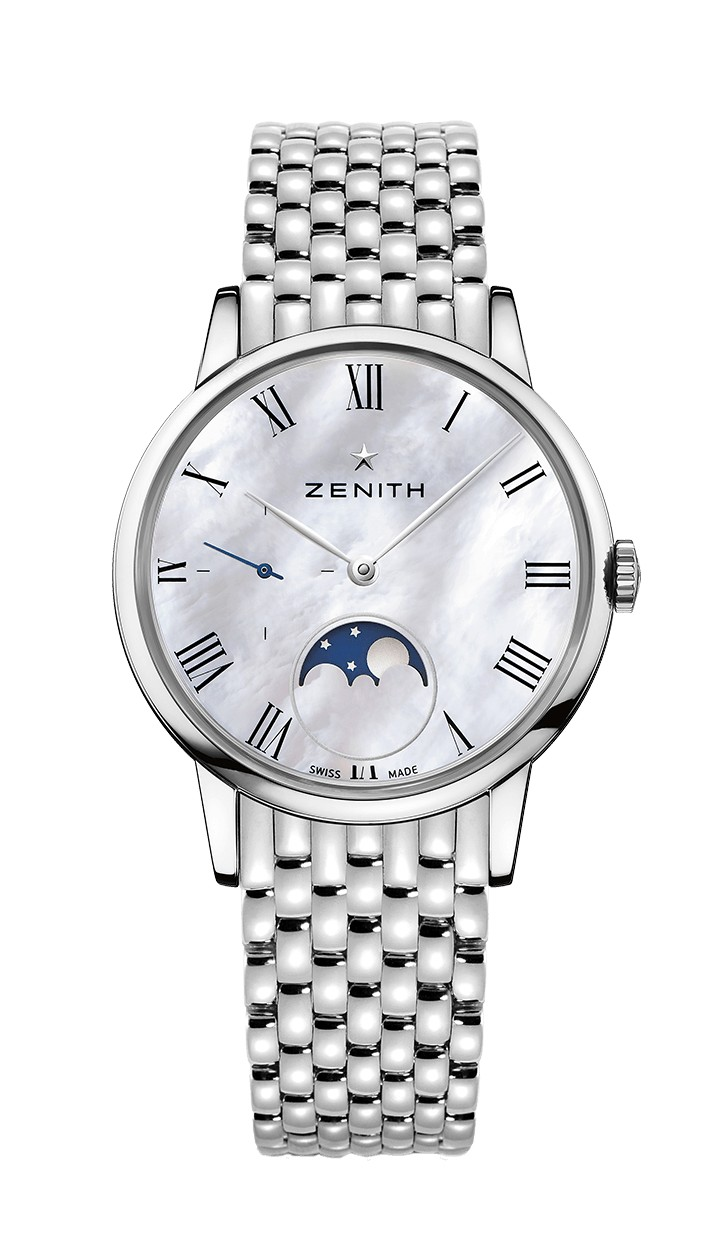 Zenith ELITE Lady Moonphase 36mm 03.2320.692/81.M2320