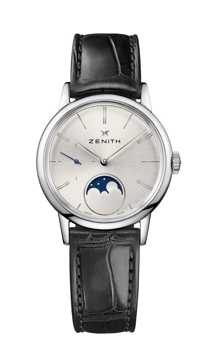 Zenith ELITE Lady Moonphase 33mm 03.2330.692/01.C714