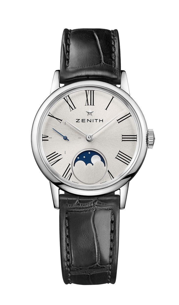 Zenith ELITE Lady Moonphase 33mm 03.2330.692/02.C714