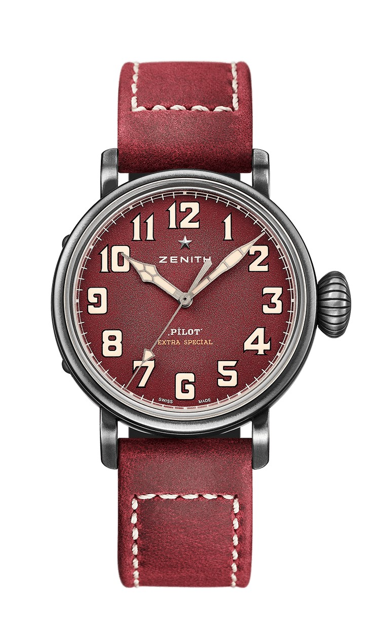Zenith PILOT Type 20 40mm 11.1941.679/94.C814