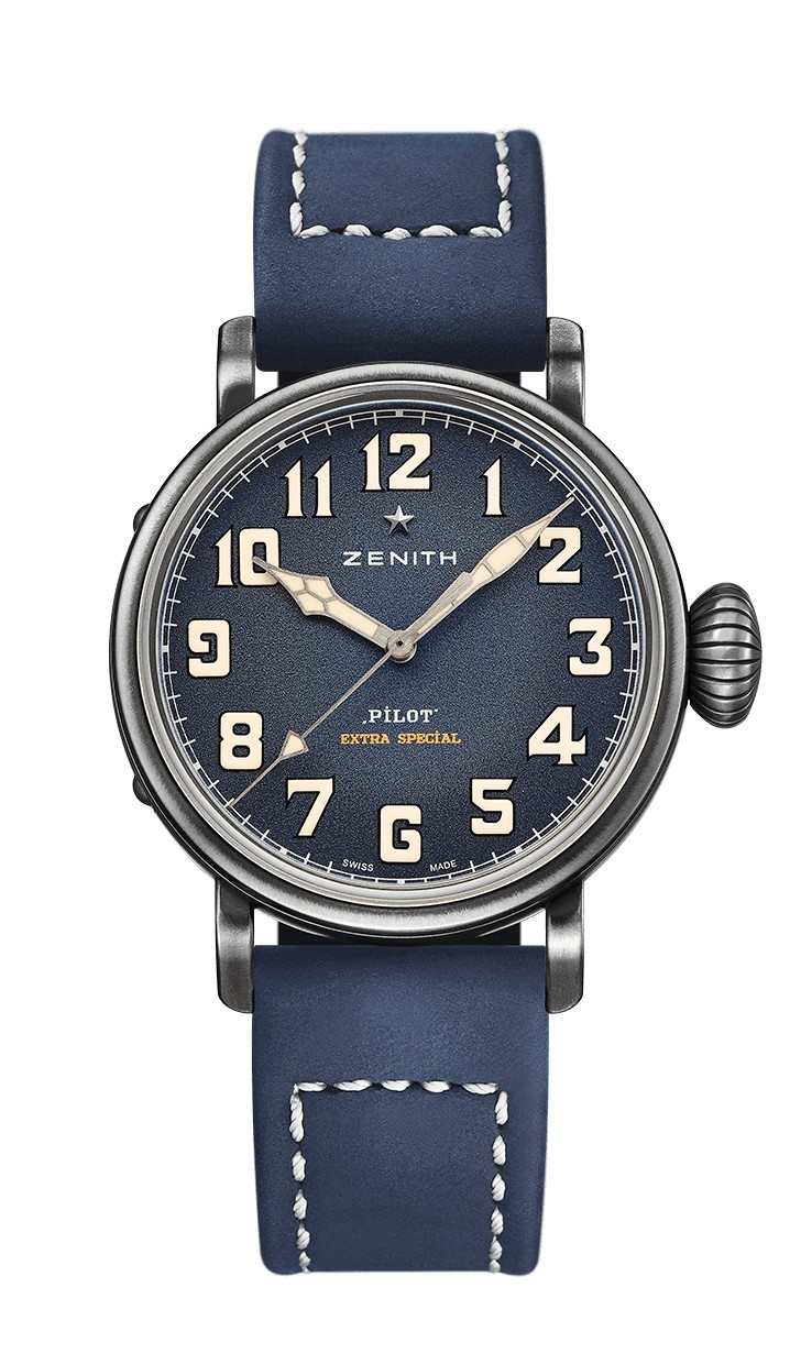 Zenith PILOT Type 20 40mm 11.1942.679/53.C808