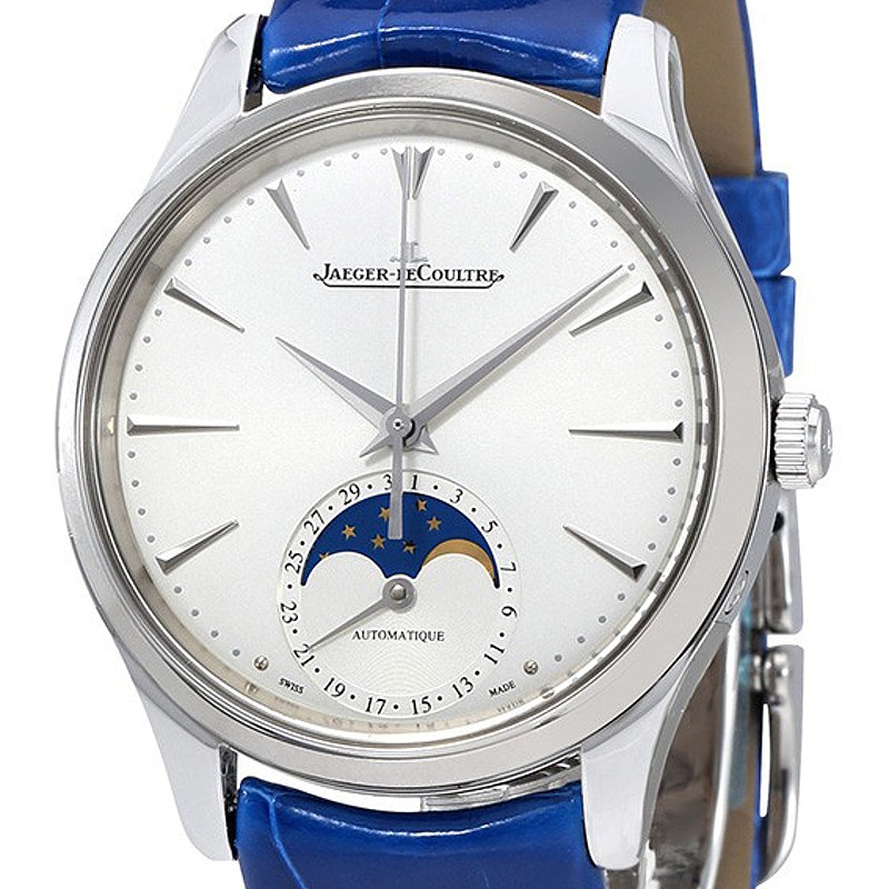 Jaeger LeCoultre Master Ultra Thin Automatic Ladies Watch Replica