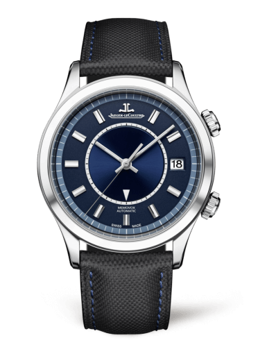 Jaeger LeCoultre Master Memovox Mens Watch Replica