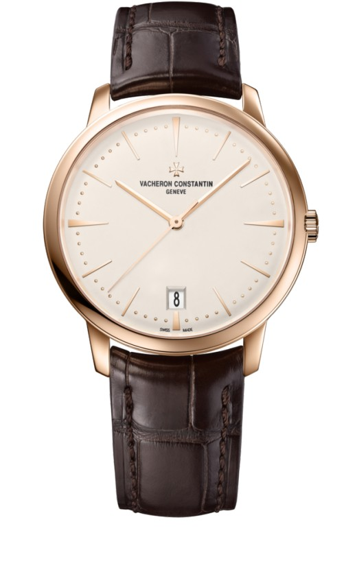 Vacheron Constantin Patrimony small model 4100U/000R-B180 Replica