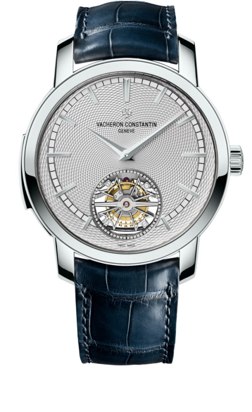 Vacheron Constantin Traditionnelle minute repeater tourbillon 6500T/000P-9949 Replica