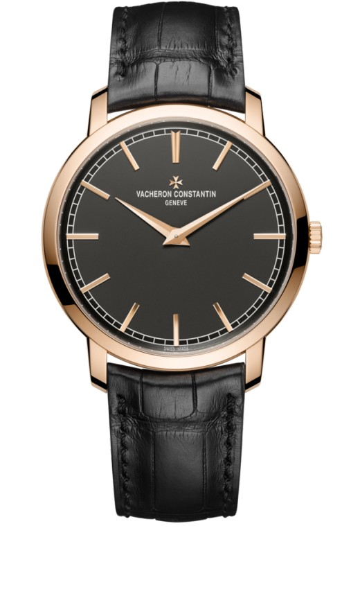 Vacheron Constantin Traditionnelle 43075/000R-B404 Replica