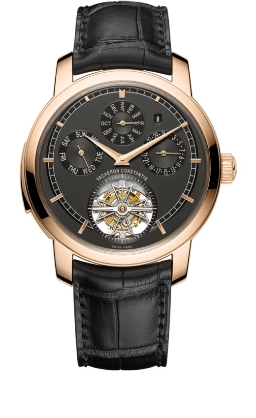 Vacheron Constantin Traditionnelle calibre 2755 80172/000R-B406 Replica