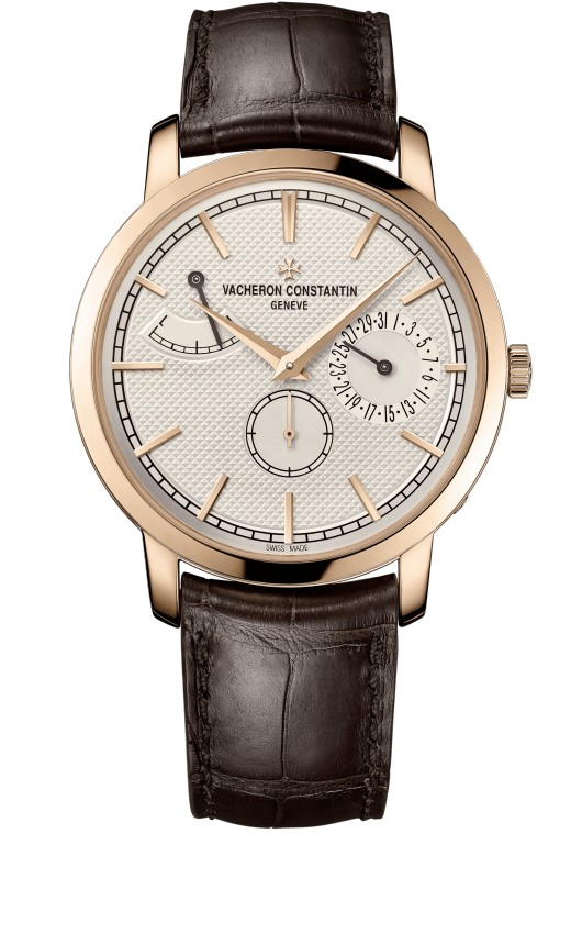 Vacheron Constantin Traditionnelle power reserve 83020/000R-9909 Replica