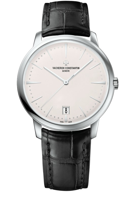 Vacheron Constantin Patrimony small model 4100U/000G-B181 Replica