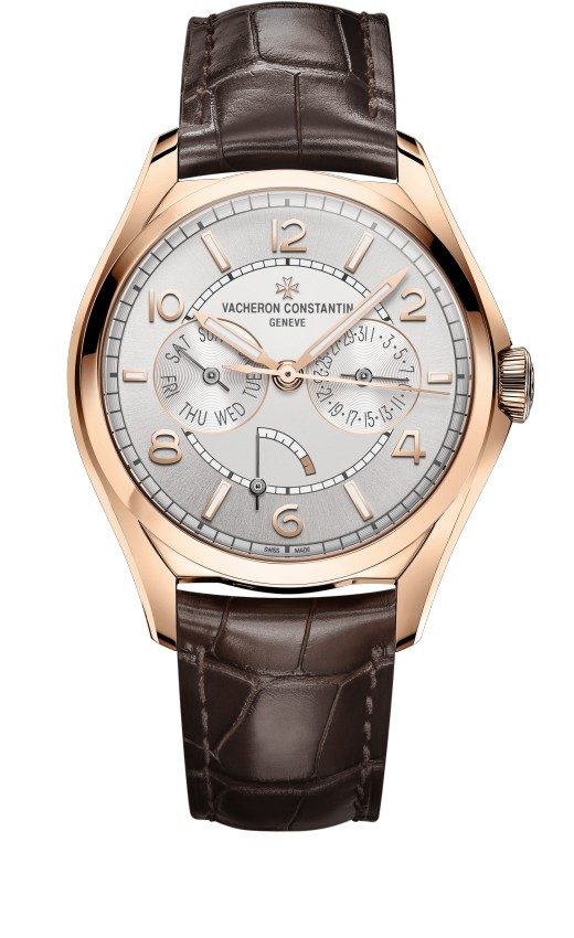 Vacheron Constantin Fiftysix day-date 4400E/000R-B436 Replica