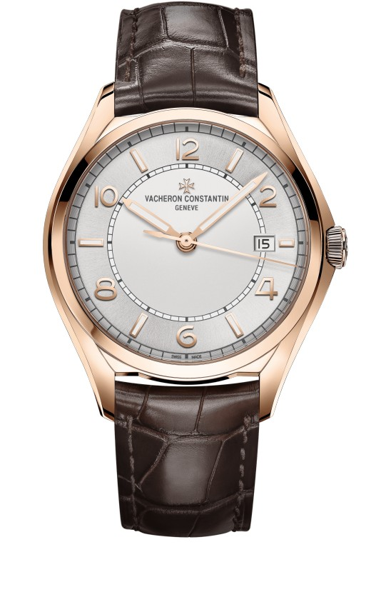 Vacheron Constantin Fiftysix self-winding 4600E/000R-B441 Replica