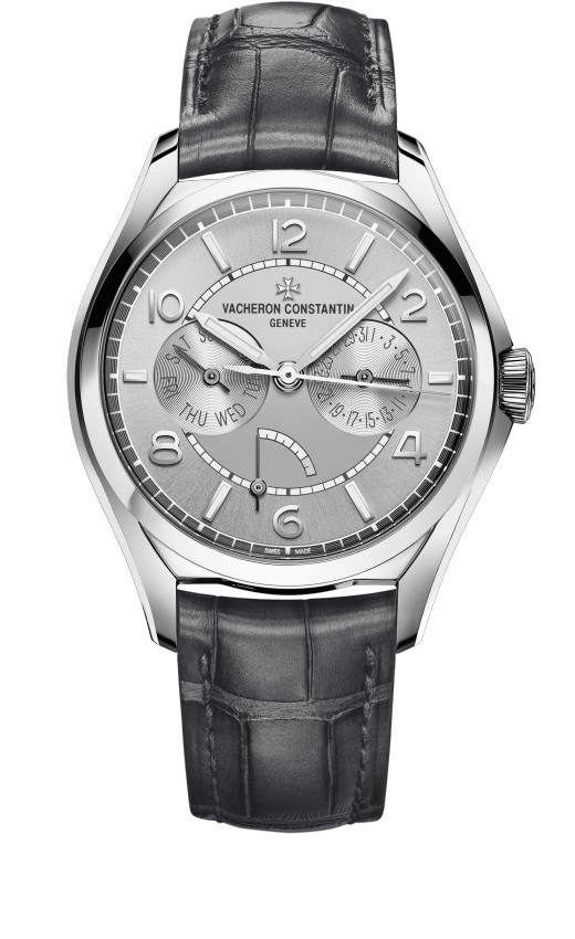 Vacheron Constantin Fiftysix day-date 4400E/000A-B437 Replica