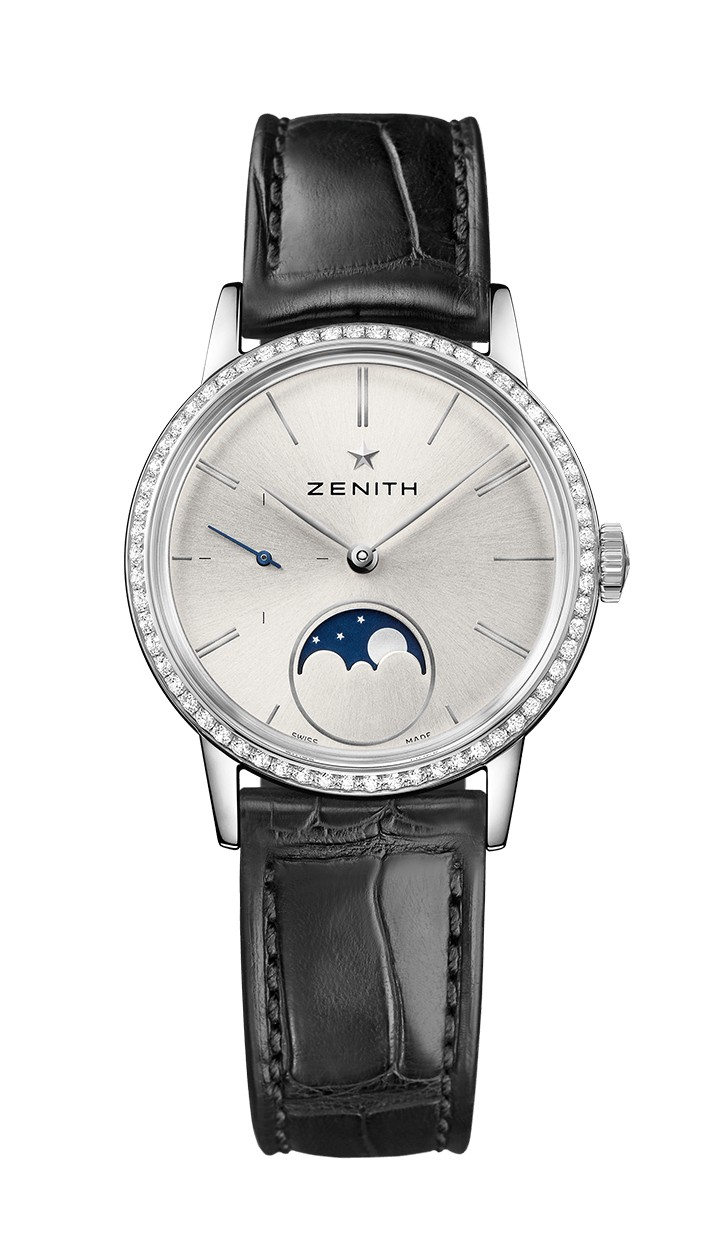 Zenith ELITE Lady Moonphase 33mm 16.2330.692/01.C714
