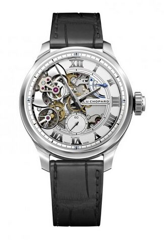 Chopard L.U.C Full Strike Watch Replica