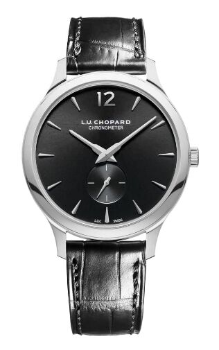 Chopard L.U.C XPS 18k White Gold Watch Replica