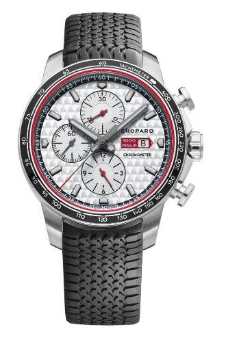 Chopard Mille Miglia 2017 Race Edition Stainless Steel Limited Edition Replica